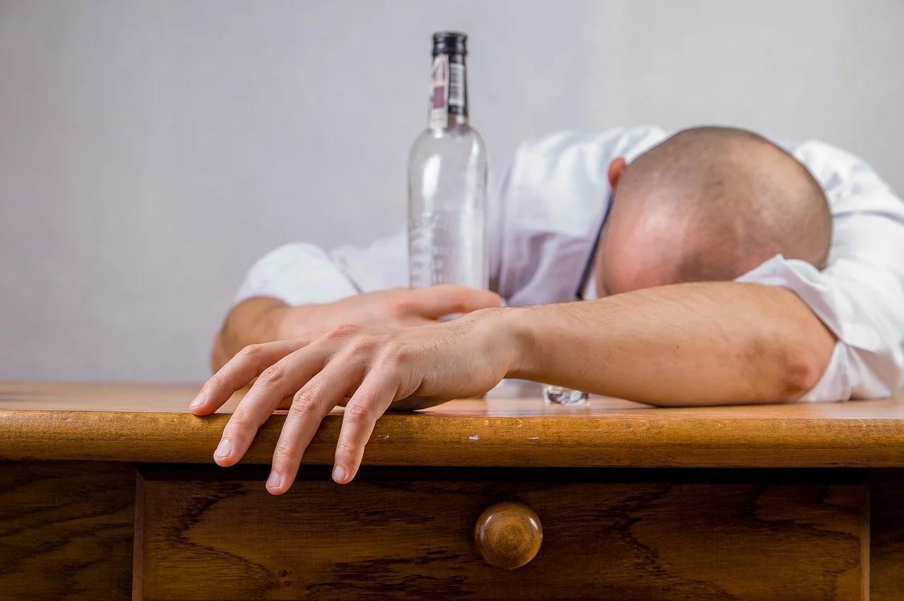 Za alkohol najwięcej płacą niepijący