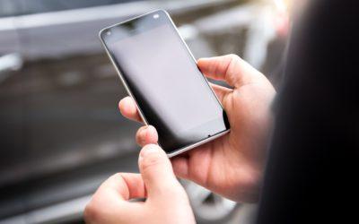 Mobilna autoryzacja transakcji w Banku Millennium