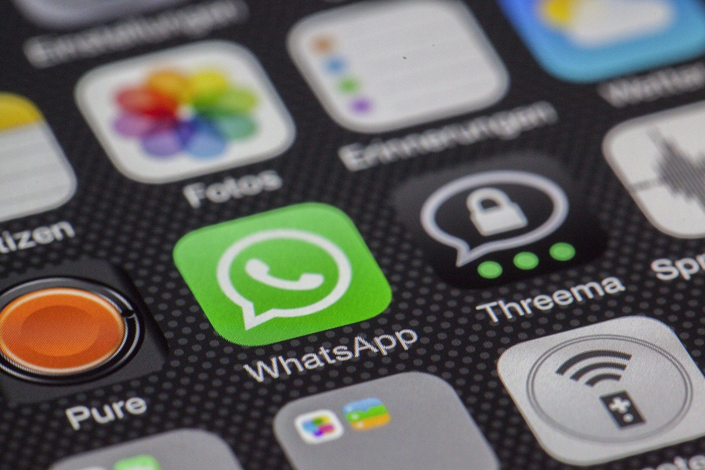 Czy chatboty wyprą aplikacje?
