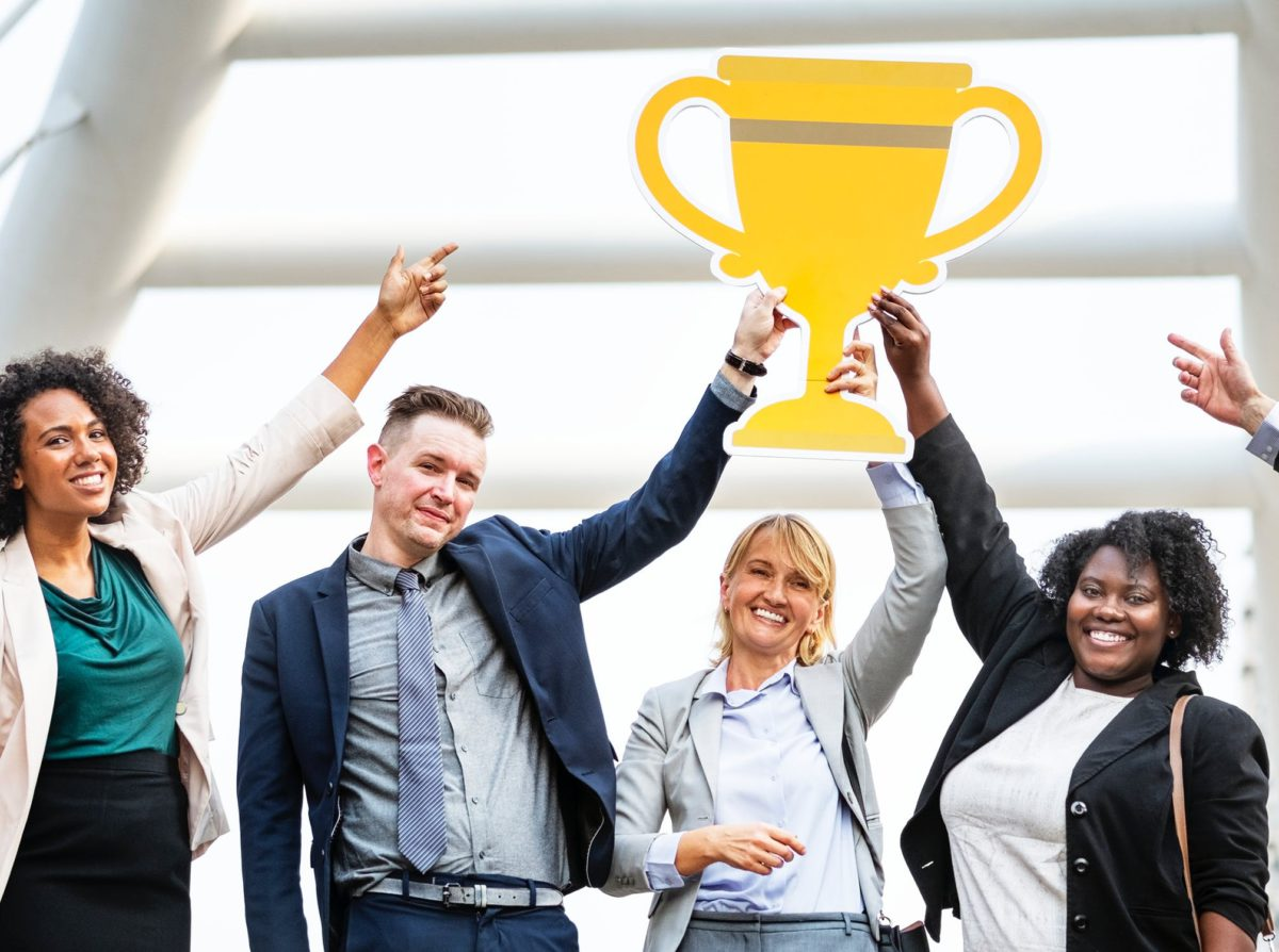 """Alior Bank z wyróżnieniem w plebiscycie """"Najlepszy partner w biznesie"""" magazynu Home&Market"""