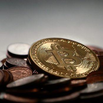 Cena bitcoina