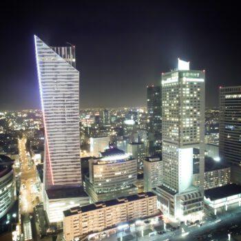 Warsaw Spire A