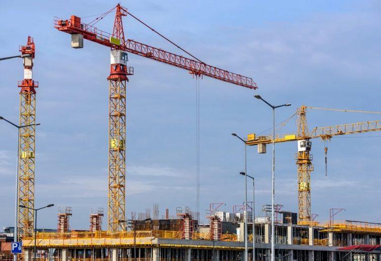 Rekordowe 50 mld zł przychodów 40 największych firm budowlanych w Polsce