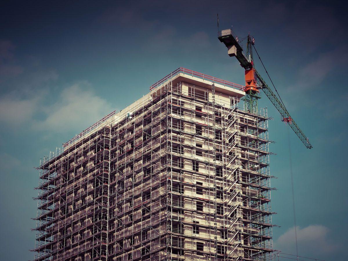 dane budownictwa mieszkaniowego