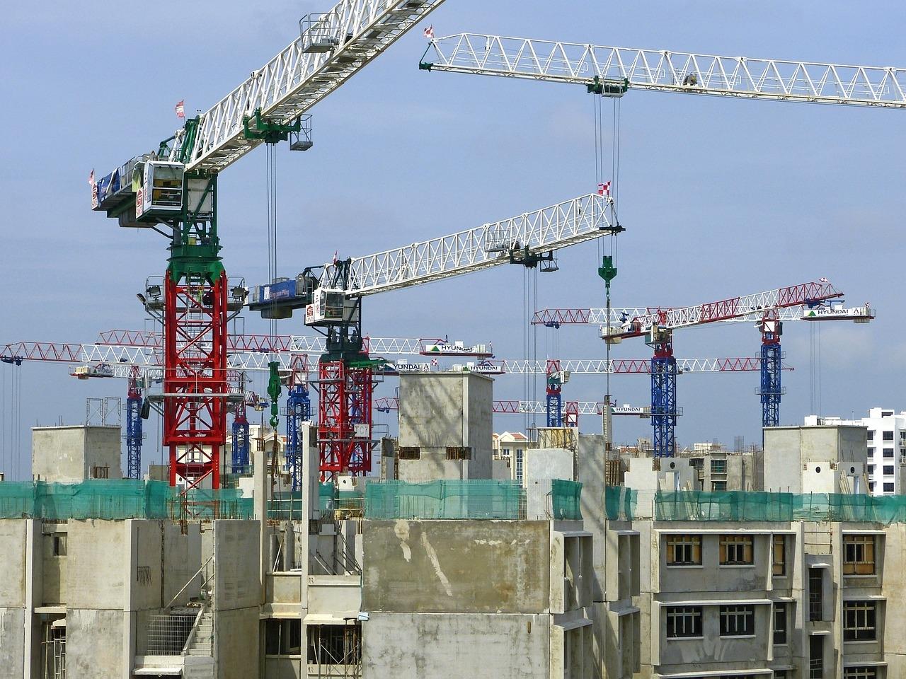 Budownictwo przyszłości