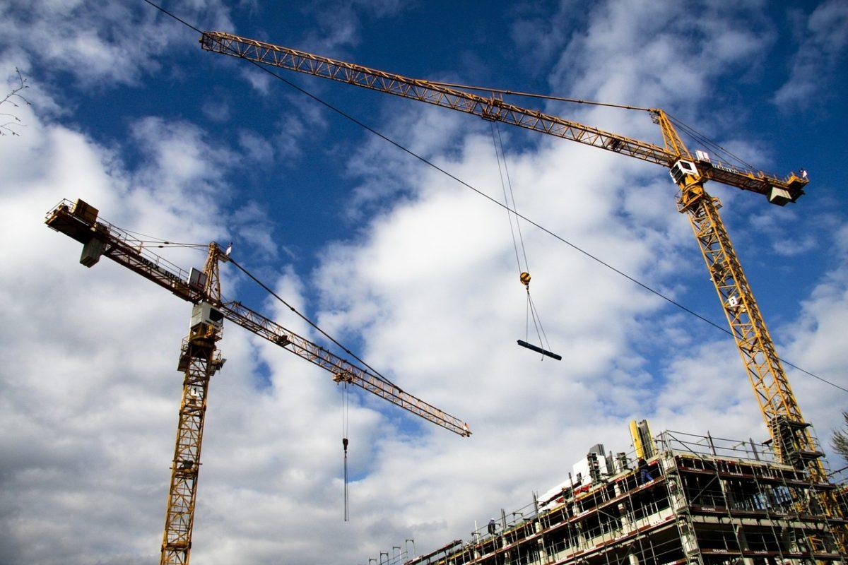 wstępne dane budownictwa
