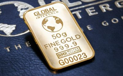 cena złota
