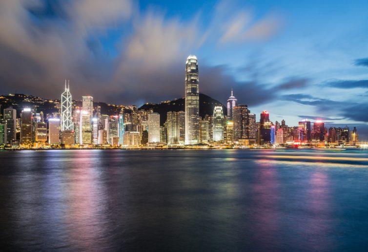 Chiny odkręcają kurki z kredytami