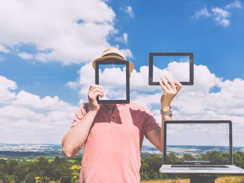 Chmura może pomóc firmom chronić dane osobowe