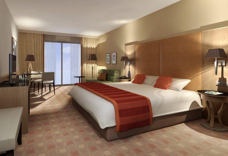 Boom na apartamenty wypoczynkowe i condohotele trwa