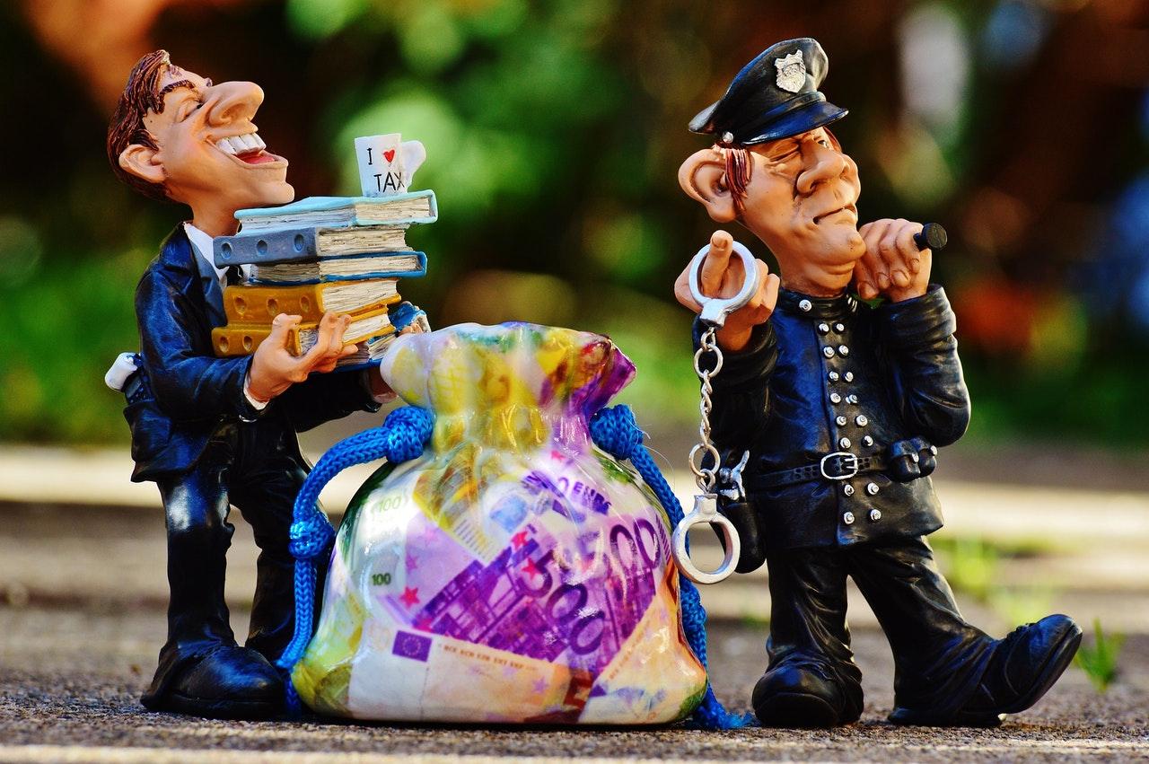 Coraz wyższe sankcje za przestępstwa gospodarcze. Fałszerze faktur karani jak zabójcy