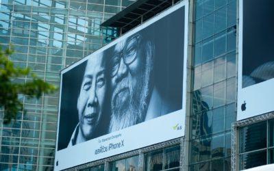 ZOO Market rusza z kampanią DOOH