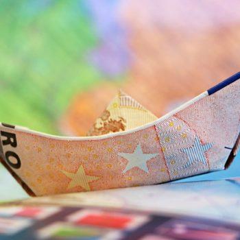 Rynek liczył na lepsze odczyty ze strefy euro