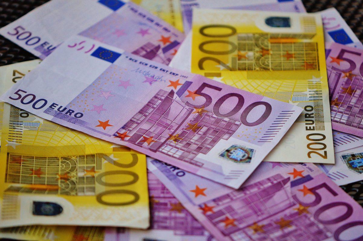 dane gospodarcze
