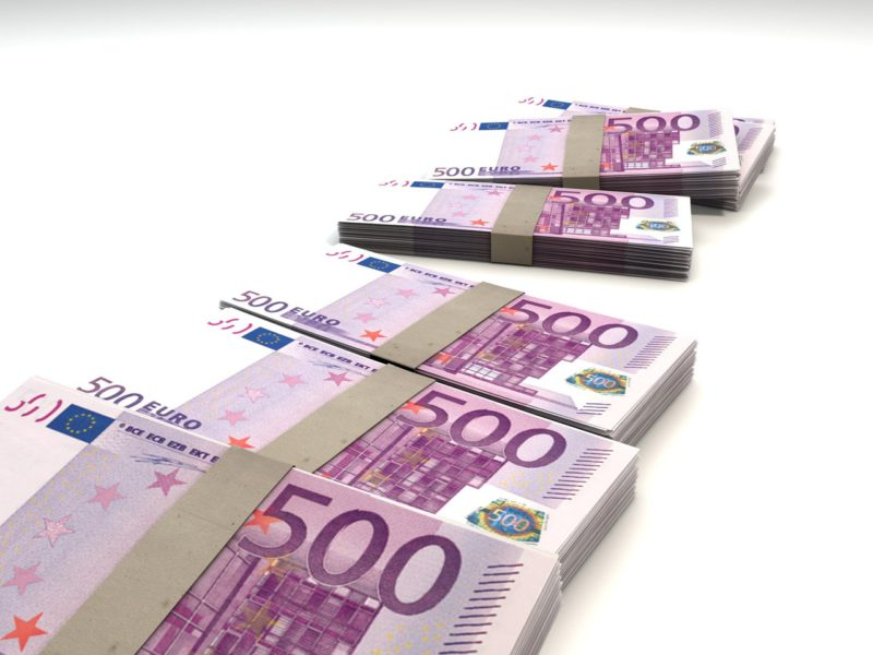 europejska gospodarka