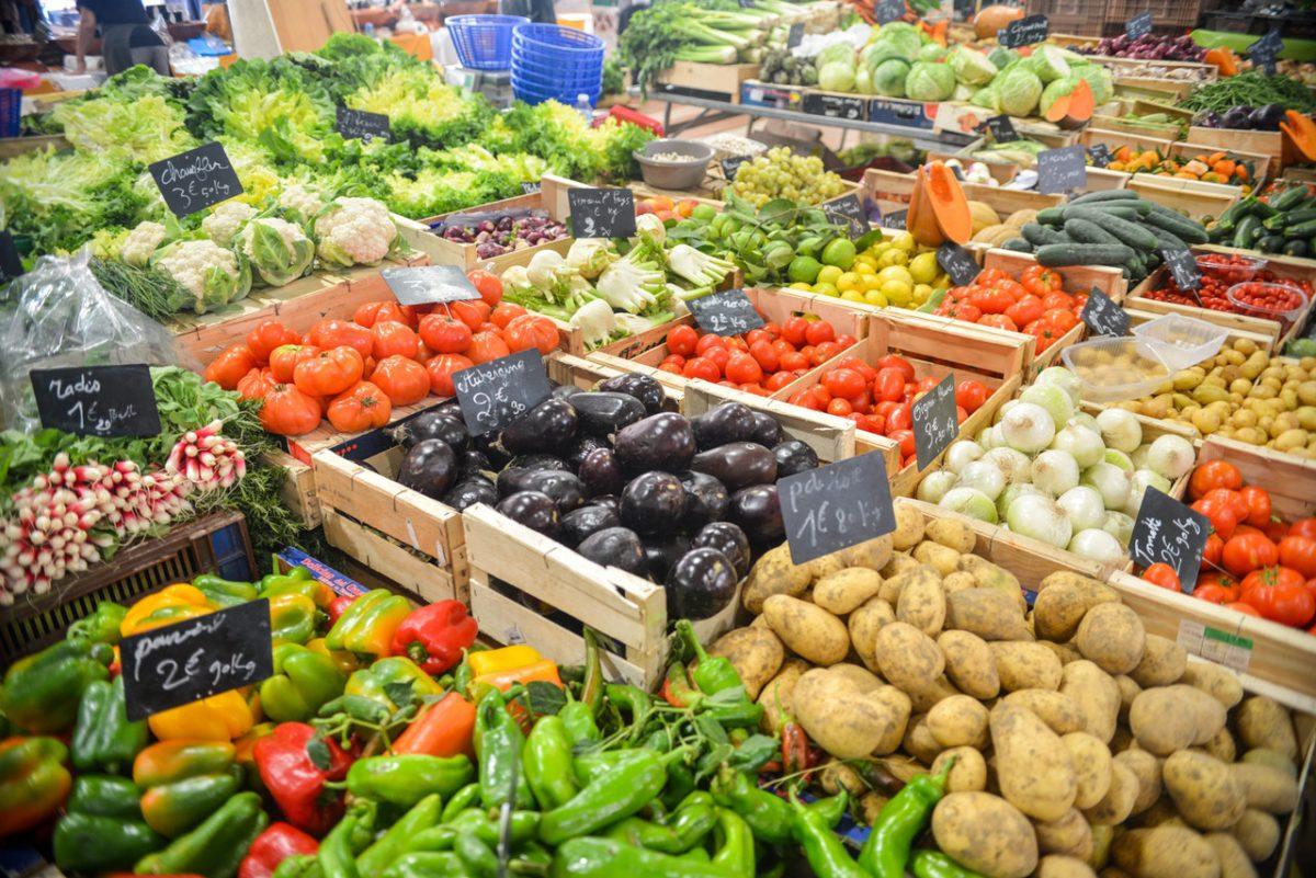 produkcja żywności
