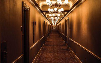 usługi hotelowe