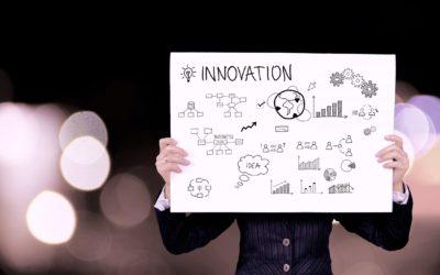 innowacyjny bank