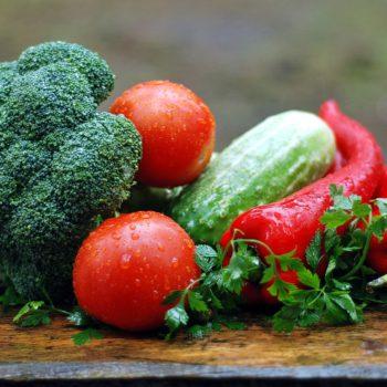 produkty rolno-spożywcze