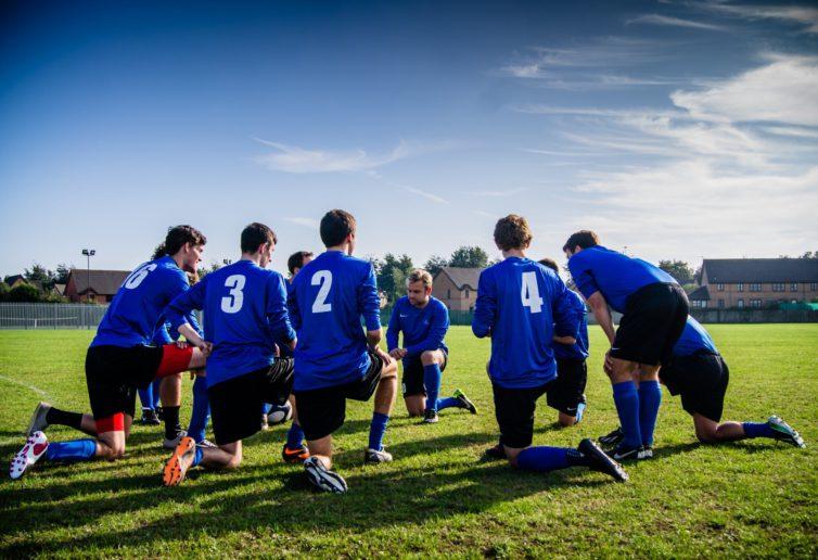 Klub sportowy w formie fundacji