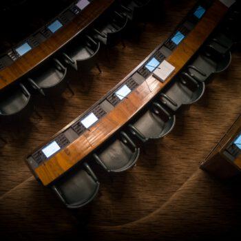 Koronawirus, budżet, zmiana regulaminu izby – harmonogram obrad Sejmu