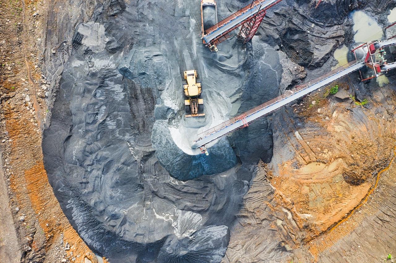 Koronawirus spowodował poważny kryzys w branży wydobywczej