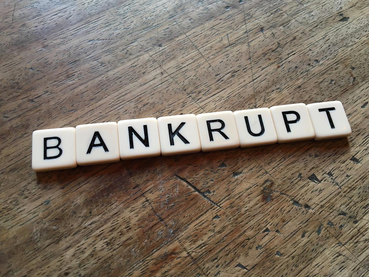 Korupcja i jedna firma pogrążają cały kraj