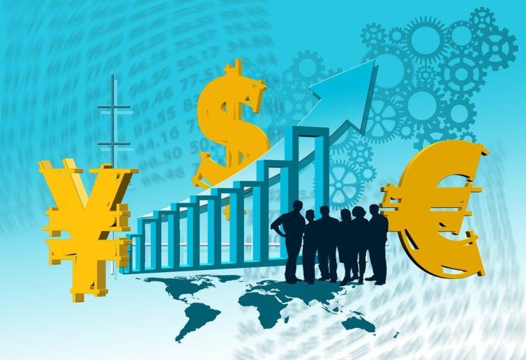 Kurs EUR/USD jest najwyższy od trzech miesięcy