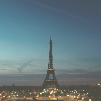 Wybory we Francji - Macron czy LePenn?