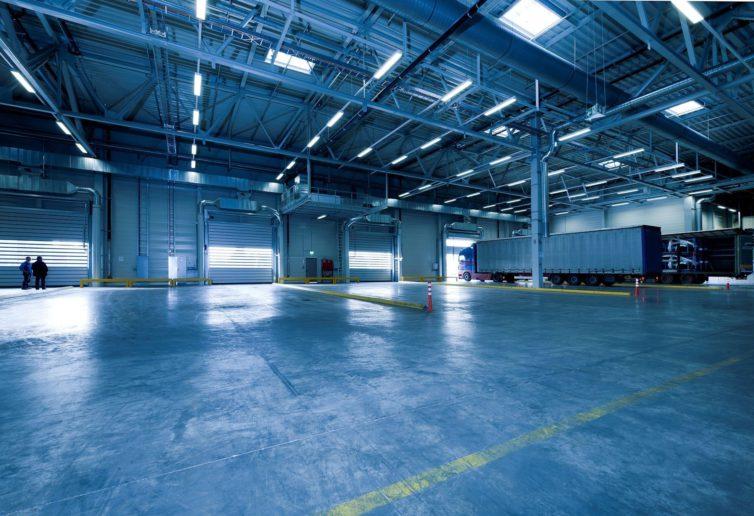 Połowa rynków w regionie EMEA ze wzrostem popytu na nieruchomości przemysłowe i logistyczne