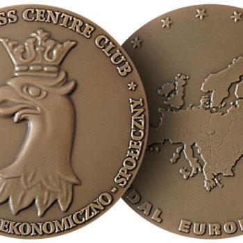 Medal Europejski 2018 dla Kancelarii Prawnej Skarbiec za doradztwo prawno-podatkowe na rynku kryptowalut