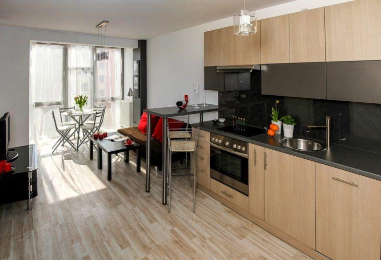 Jakie mieszkania kupują Polacy? III kw. 2019