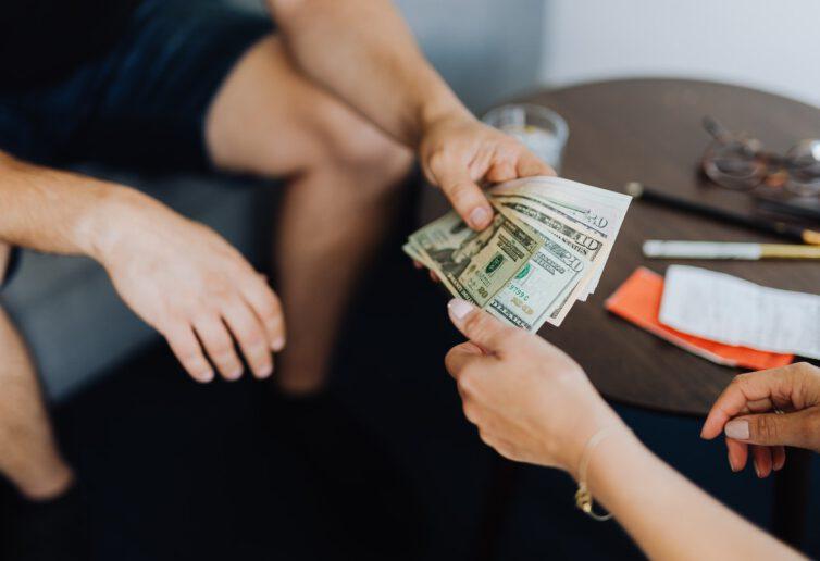 Mikropożyczka dla wspólnika spółki cywilnej z zawieszoną działalnością