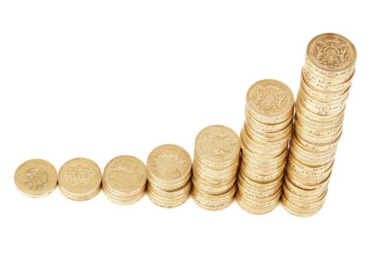 Podwyższenie kapitalu zakładowego
