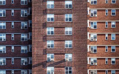 niedobór mieszkań