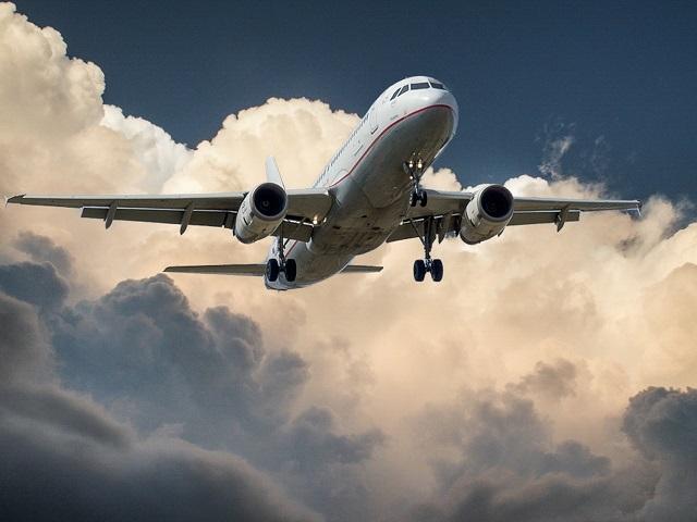 Nowa lista zakazu lotów w okresie od 30 września do 13 października 2020 r.