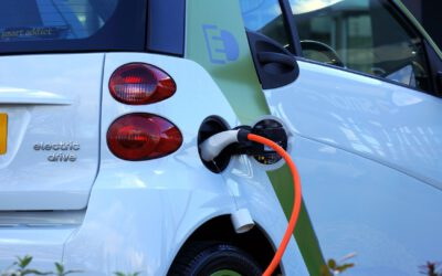 Opodatkowanie akcyzą samochodu przebudowanego na elektryczny