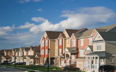 Jak deweloperom idzie sprzedaż mieszkań w tym roku
