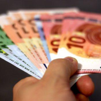MŚP pożycza