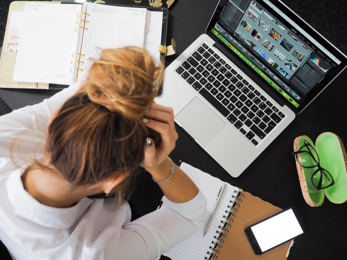 Pogorszenie stosunków z klientem