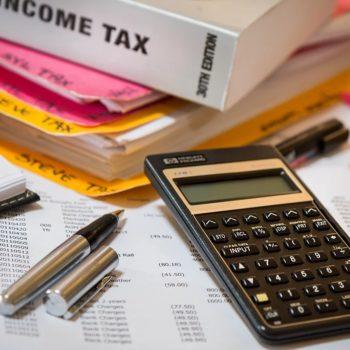 zaostrzanie polityki podatkowej