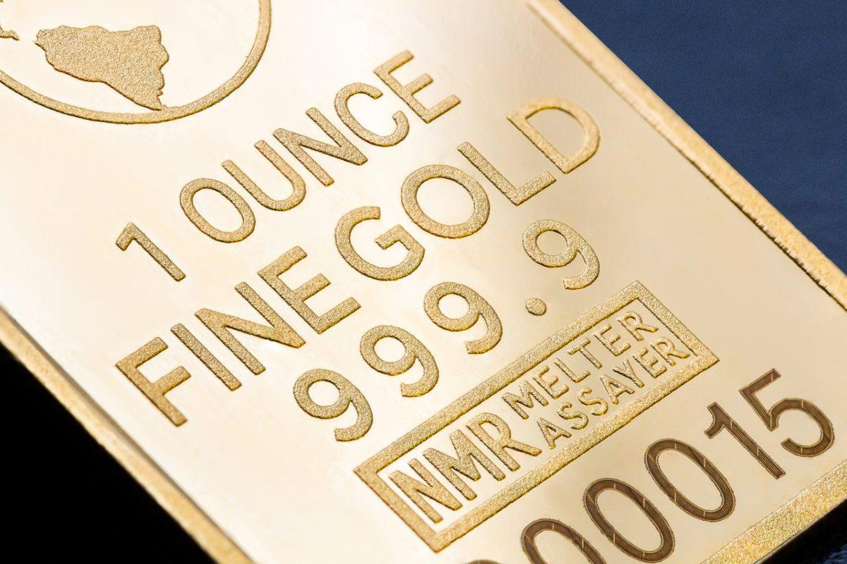 Polacy kupują złoto