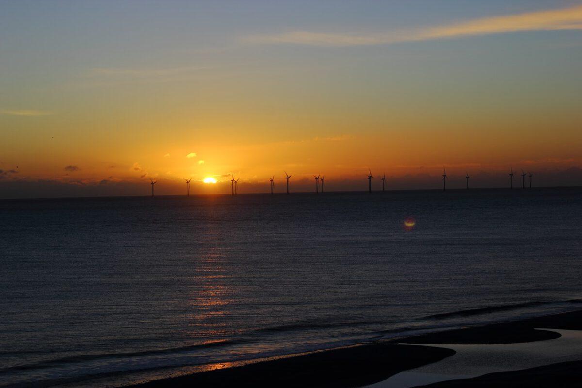Polski offshore, czyli morska energetyka wiatrowa