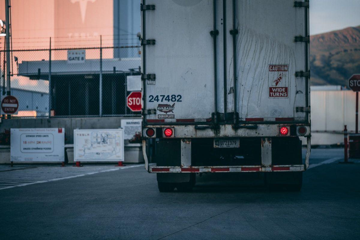 polskie ciężarówki