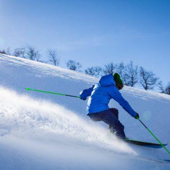 Ponad połowa narciarzy wybierze się w polskie góry