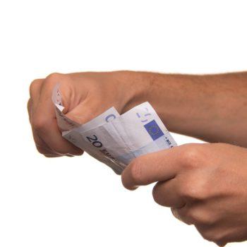 pożyczanie pieniędzy od banku