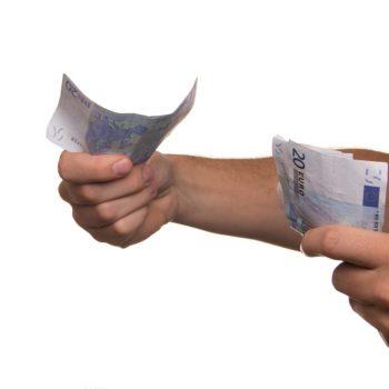 Długi w firmach pożyczkowych