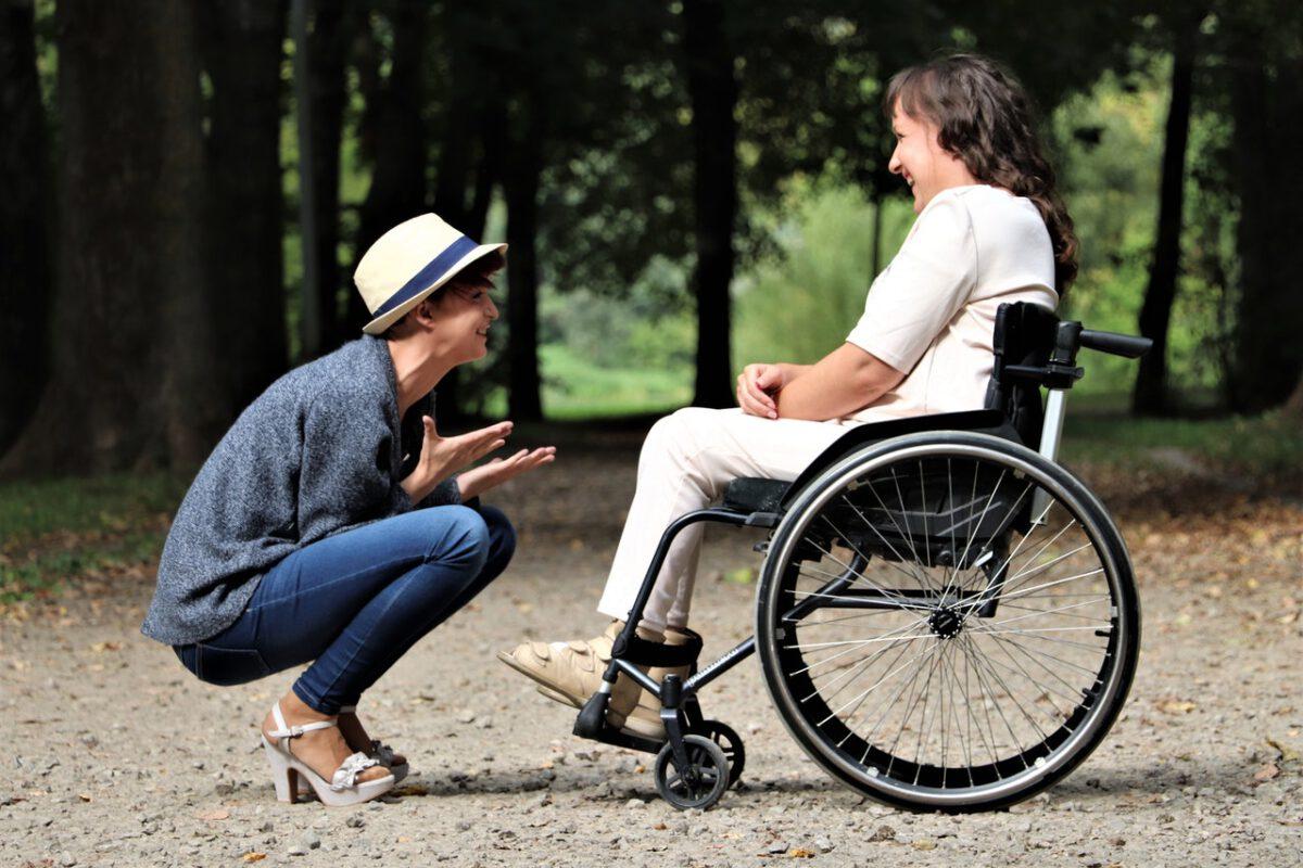 Praktyka, która może stanowić dyskryminację osób niepełnosprawnych