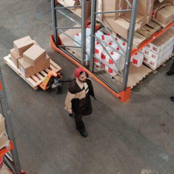 Prawo do odliczenia VAT z tytułu importu towaru nabytego od pośrednika