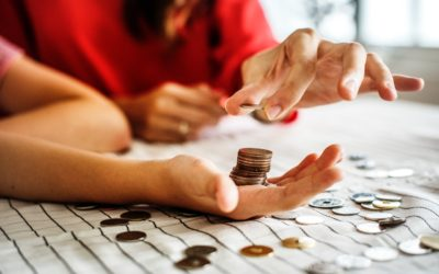 problemy finansowe